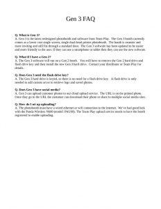 thumbnail of Gen3 FAQ